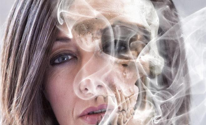 Los efectos del cigarro en tu piel