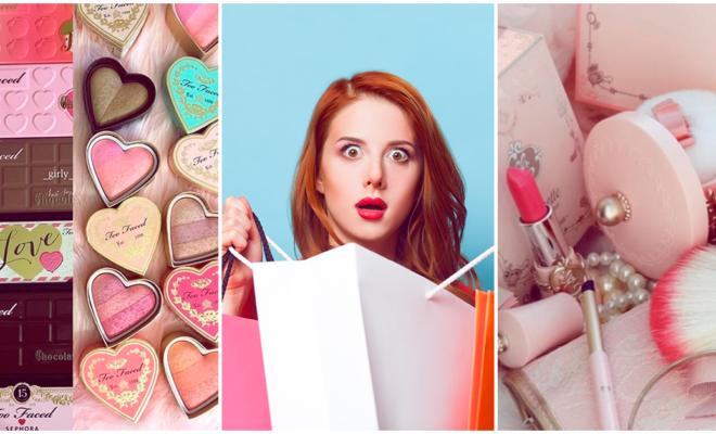 Cómo saber si estás abusando de ser una beauty junky