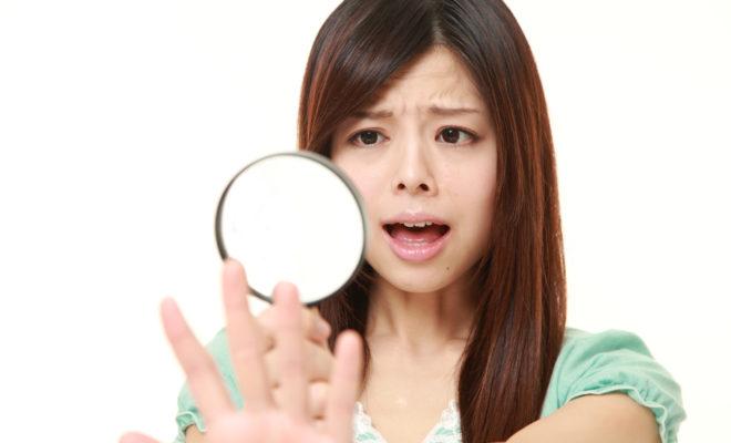 6 errores por los que se rompen tus uñas