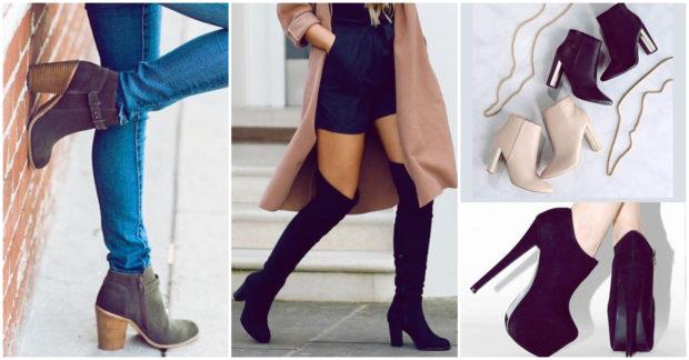 otoño shoes
