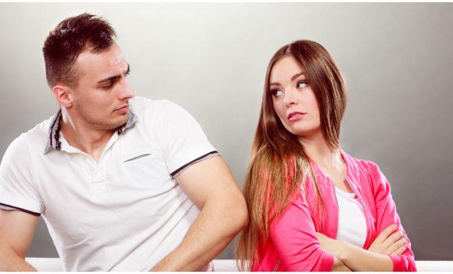12 mentiras que pueden arruinar cualquier relación