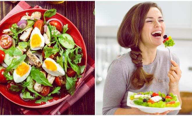 8 formas de arruinar tu ensalada