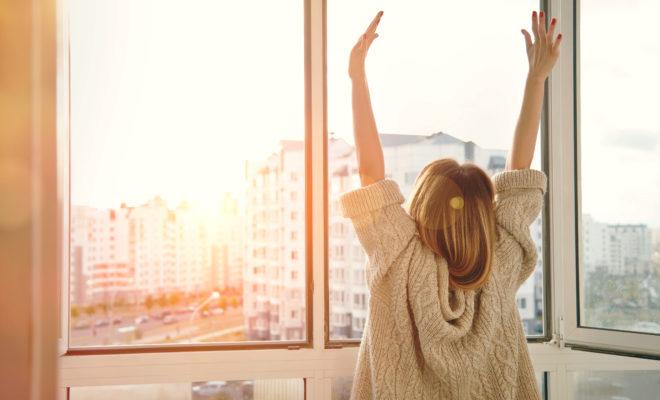 9 formas de aumentar tu energía naturalmente
