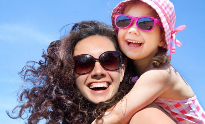 Para ser buena madre no tienes que esclavizarte a tus hijos