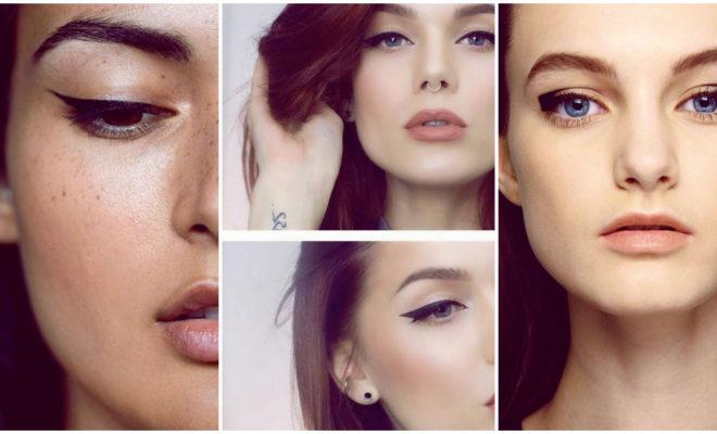 Inspiración de makeup para unos ojos hermosos