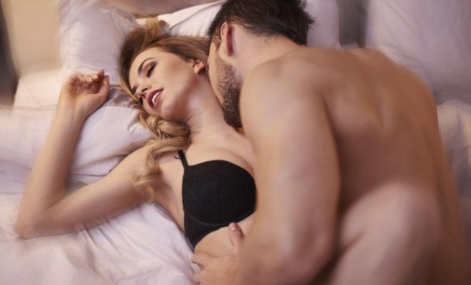 Cómo disfrutar el sexo por la puerta trasera