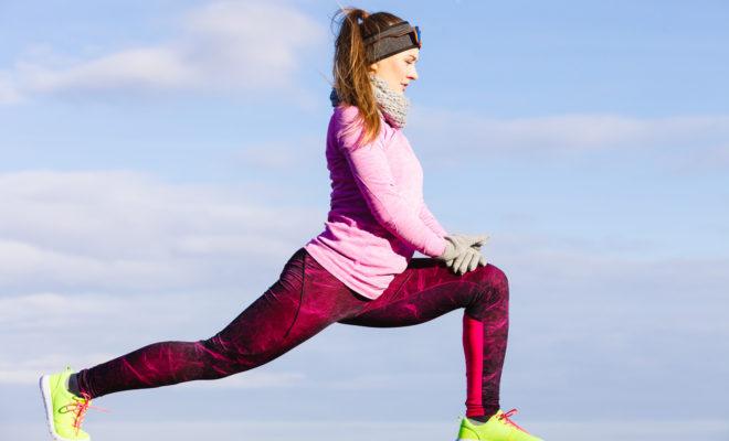 Precauciones que debes tener cuando practicas ejercicio
