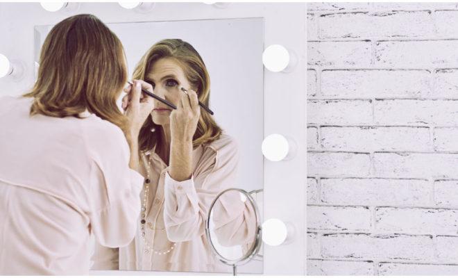 Maquillaje para disimular las arrugas