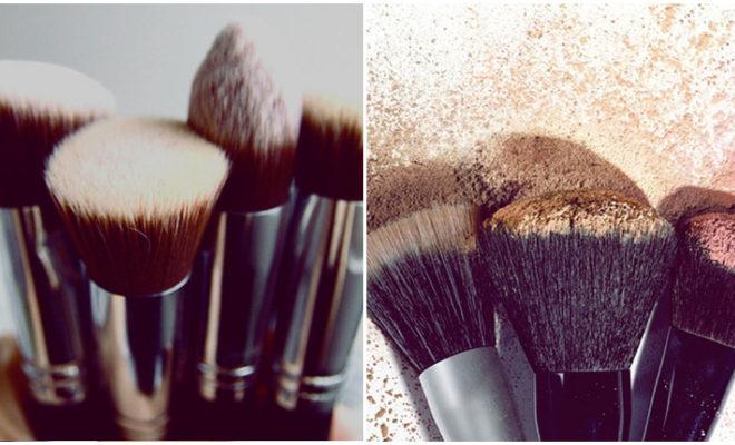 6 brochas que debes tener en tu cosmetiquera sí o sí