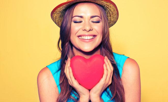 Cómo enamorarse después de una ruptura