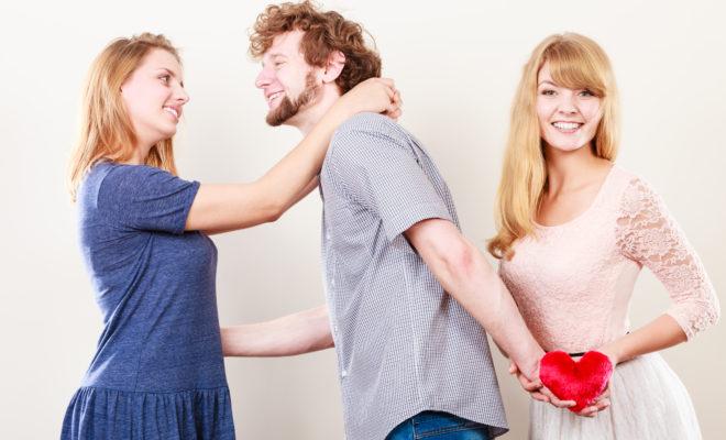 Cómo reaccionamos hombres y mujeres ante una infidelidad