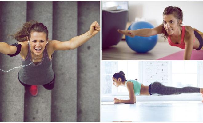 Empieza a hacer ejercicio sin morir en el intento