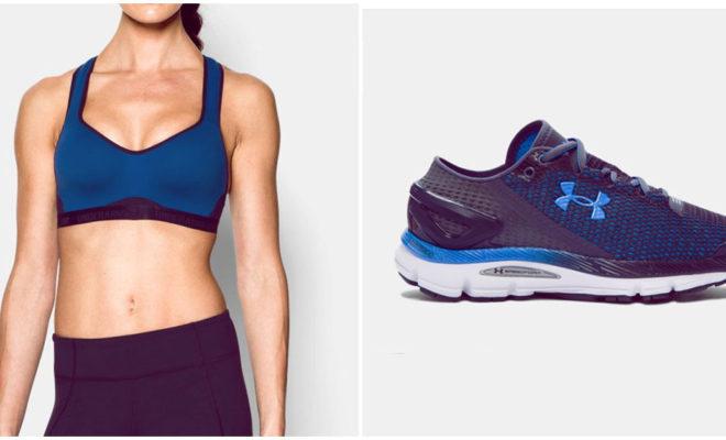 El look más casual para ir al gym… un estilo muy natural