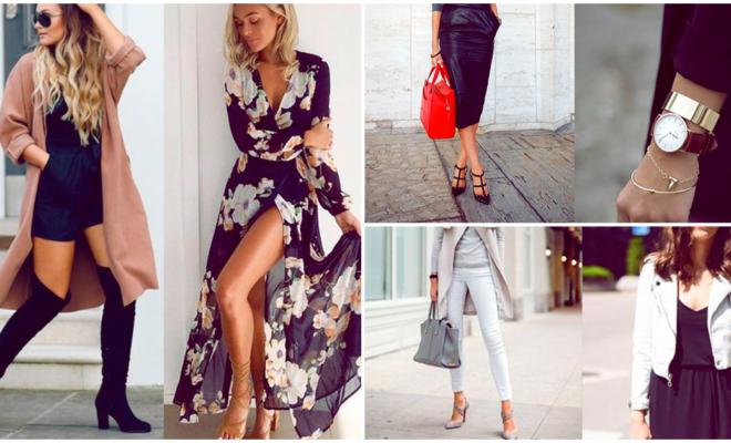 Los mejores looks para mujeres altas