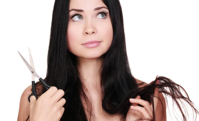 Problemas más usuales en el cabello