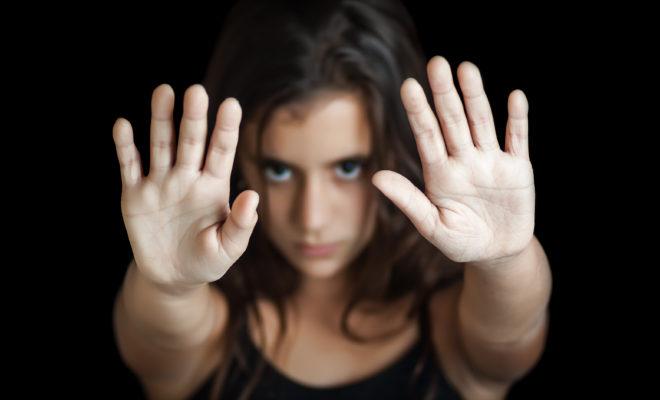 Cómo saber que lo que vives es violencia de género