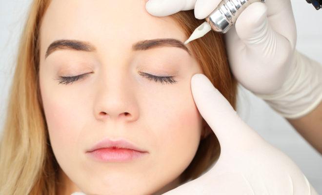 Micropigmentación de cejas pelo a pelo: el efecto más natural