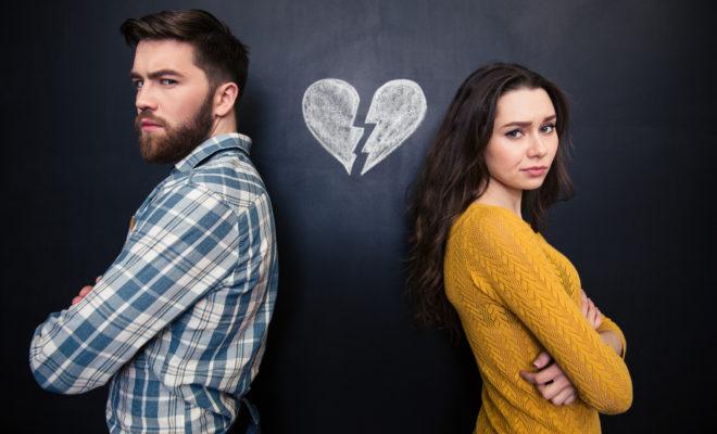 10 errores que no debes cometer cuando sales con alguien