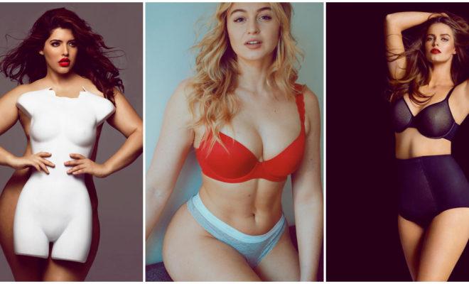 No todo es el peso… las confesiones de las modelos curvy