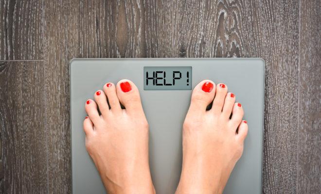 10 tips para perder peso rápidamente