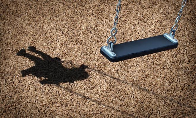 ¿Qué hacer si tu hijo desaparece?