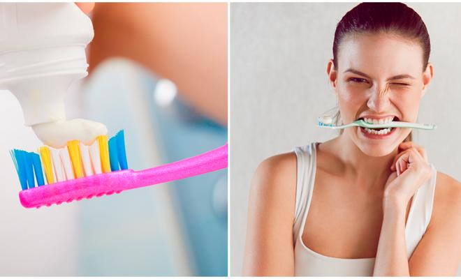 Conoce qué hace el triclosán, pues es un agente venenoso en tu pasta de dientes