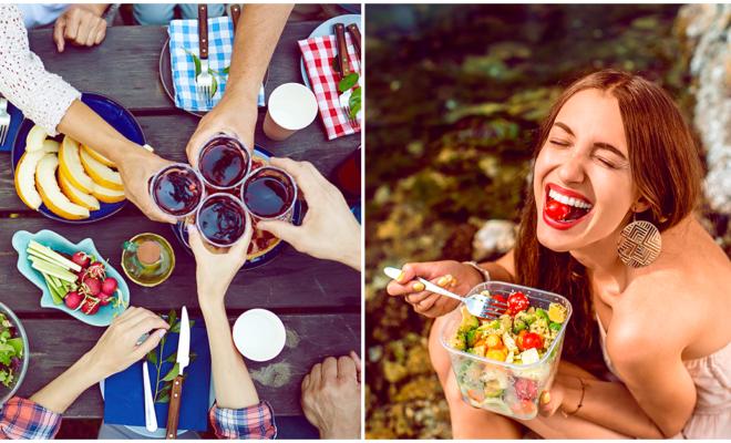 Cómo la variedad en la comida nos ayuda a estar más sanos
