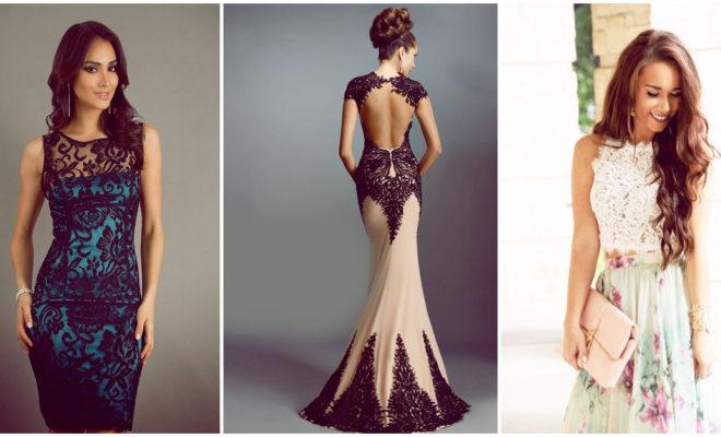 Cómo elegir vestido para ir a una boda