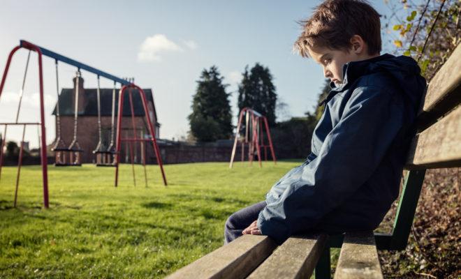 Qué debes enseñarle a tu hijo para que no se pierda