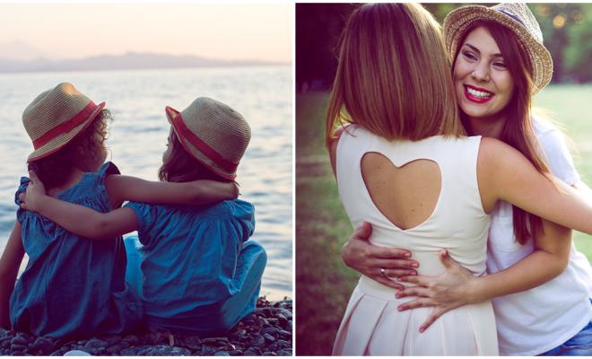 Qué tan importantes son las amistades de la infancia