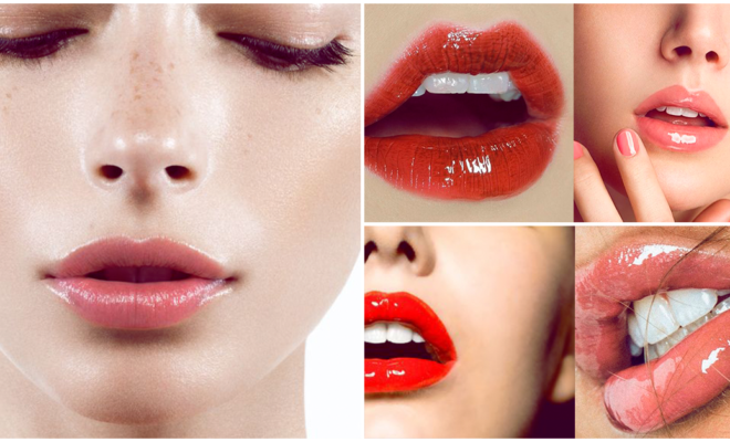 El mejor wet makeup para tus labios