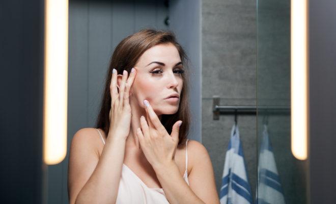 4 arrugas que delatan tu edad