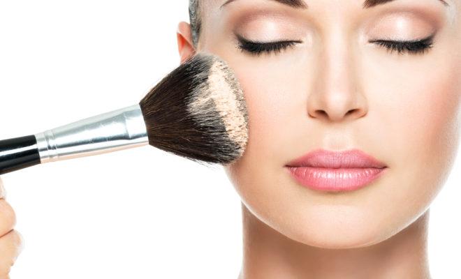 Maquillaje para cubrir imperfecciones