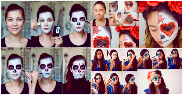 tutorial-makeup-catrina