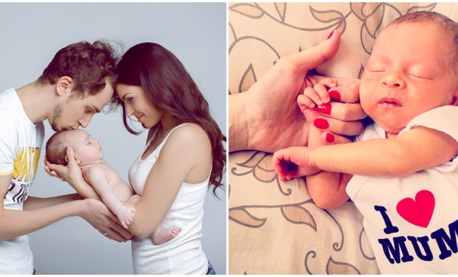 7 consejos para padres primerizos