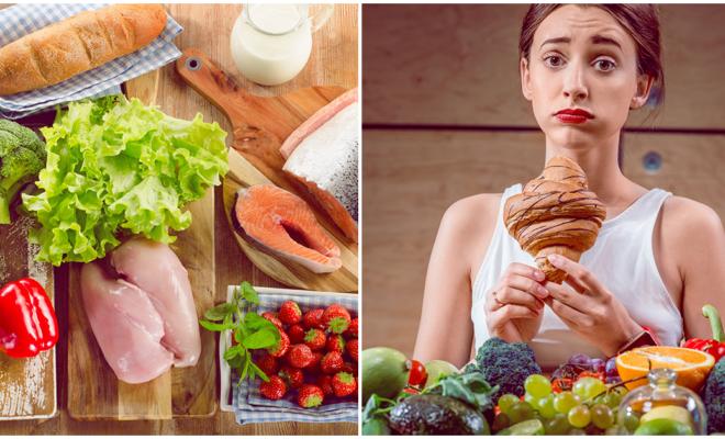 Ortorexia, el trastorno alimentario de hoy