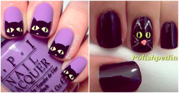 unas-gatos-negros