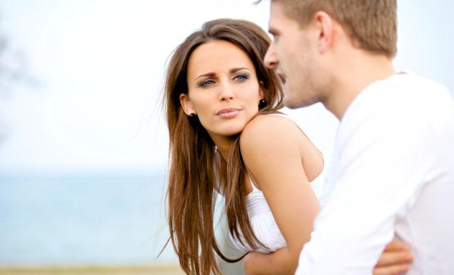 6 preguntas que no debes hacerle a tu pareja