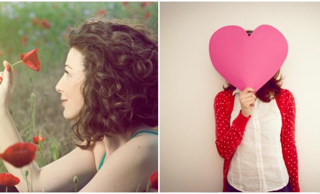 6 señales que te da tu cuerpo cuando estás enamorada