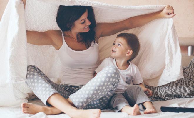 7 tipos de madre, ¿con cuál de identificas?