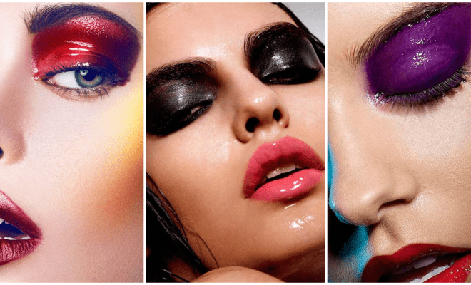 El mejor wet makeup para tus ojos