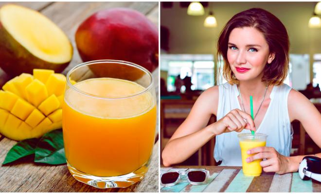 ¡El mango es un aliado infalible para preservar tu belleza!