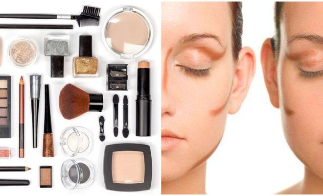Cómo maquillar tu nariz para hacerla más delgada