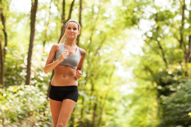 ejercicio-vientre-abdomen-grasa-running