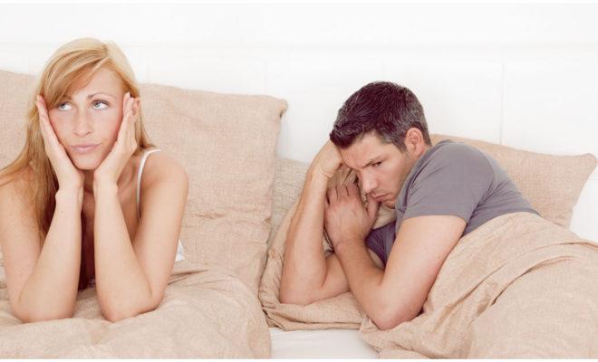 Problemas sexuales femeninos: cómo combatirlos
