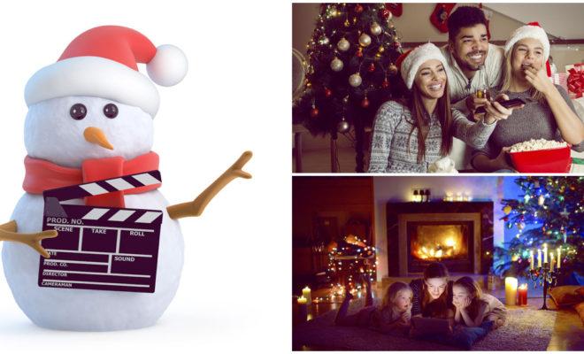 Las mejores pelis de Navidad que no te puedes perder