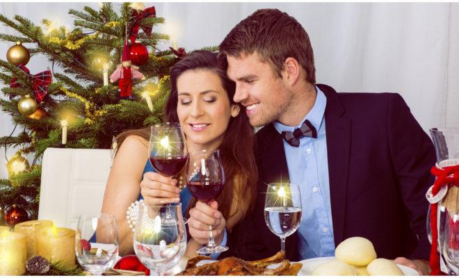 Cómo pasar las fiestas juntos refuerza su relación de pareja