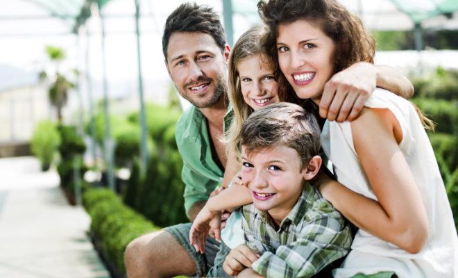 Cómo reconectarte con tu familia