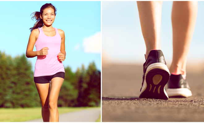 Sorprendentes beneficios de caminar para tu salud