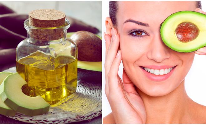 Conoce los fabulosos beneficios del aceite de aguacate para tu belleza